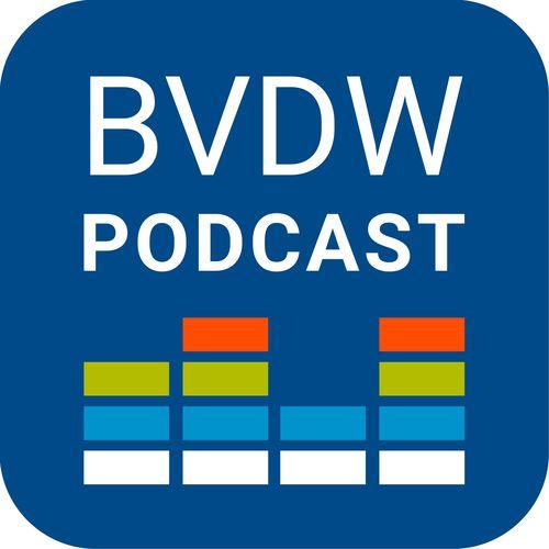 Neue Ausgabe des BVDW Podcast ist online